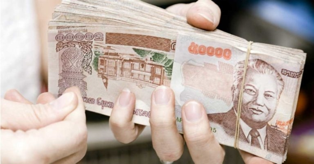 Central Bank Warns over Fake Banknotes