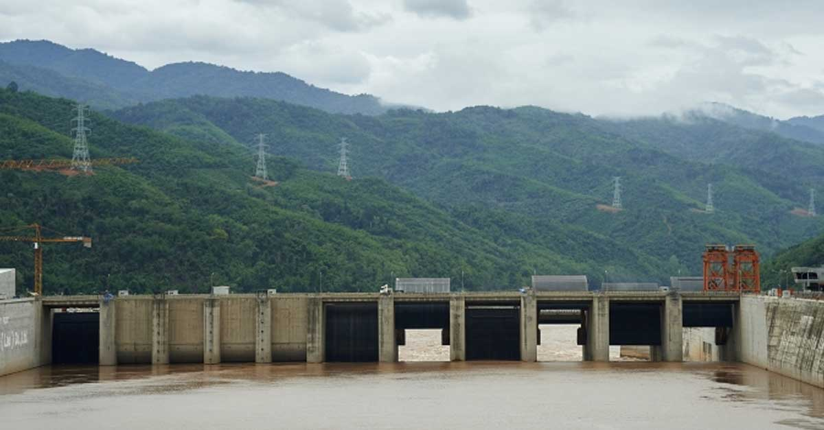MRC Ready to Support Lao Hydropower Review