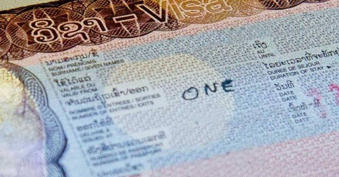 Nine Border Checkpoints to Discontinue Visa On Arrival Services
