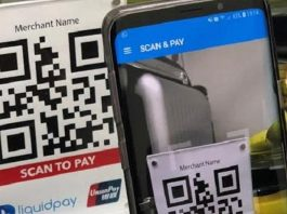 BCEL, UnionPay to Launch QR Code Payment Service in Laos