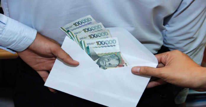 Laos Climbs Two Spaces in 2019 Corruption Index