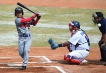 Could Lao Baseball take Laos to the World Stage?