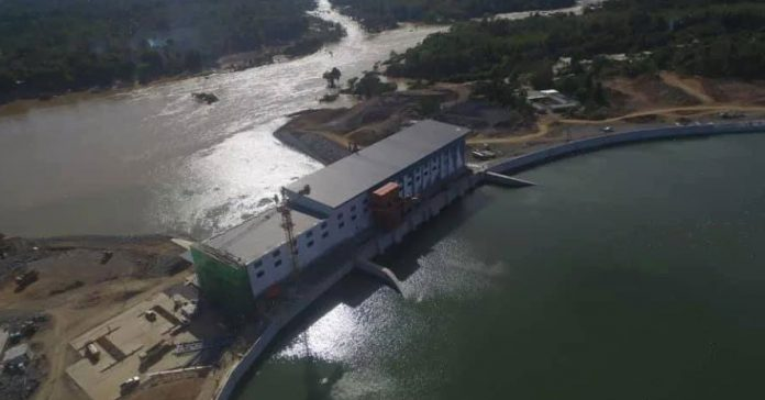 Don Sahong Hydropower Project Comes Online