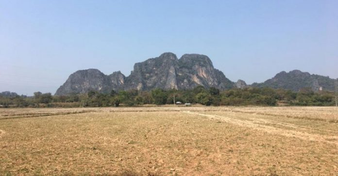 Six Problems the Lao Government is Trying To Solve by August
