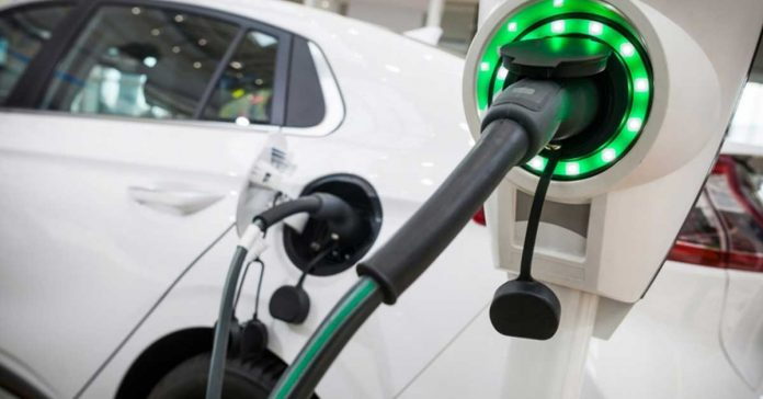 BCEL, EV Laos to Launch Payment System for Electric Vehicle Charging