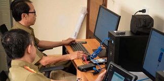 Laos Opens First Digital Forensics Lab to Tackle Cybercrime