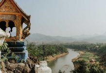 Laos Ranks 3rd in Wanderlust Awards 2020 (Photo: Christine Wehrmeier)