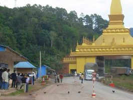 Laos Suspends Visas at Checkpoints Bordering China