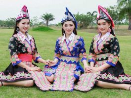 Miss Hmong Laos Contest to Be Held in December