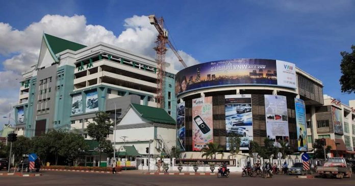 Morning Market Mall Complex Slated for Redevelopment
