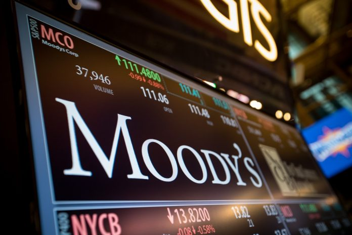 Moody's Assigns First-time Issuer Rating of B3 to Laos