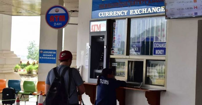Illegal Currency Exchange Services Causing Price Hikes
