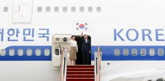 South Korean President to Visit Laos, Seeks Further Cooperation