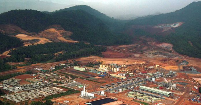 Laos to Develop Gold Mine in Xaysomboun (mining)