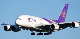 Thai Airways to Cancel 6 Routes to 4 ASEAN Nations, including Laos