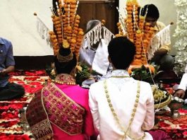 Weddings and Social Events Cancelled in Laos