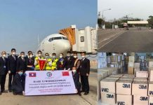 Empty Borders, Delayed Pi Mai, Laos Gives Masks to China - This Week In Social Media