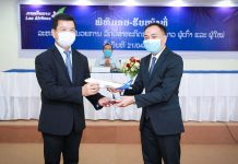 Lao Airlines Appoints New President
