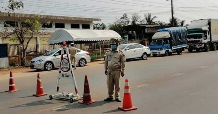 Travel Passes to be Issued-During Lockdown in Laos
