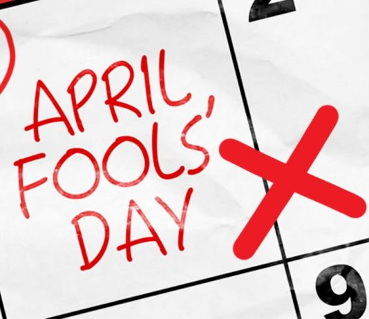 April Fools' Day Cancelled in Laos