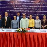 EPIC and KMX sign MOU with Lao Government