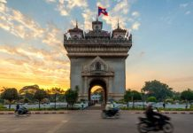 Laos to Loosen Lockdown Measures in a bid to Restart Economy