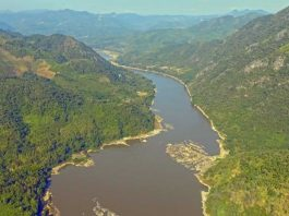 Laos to Construct Sanakham hydropower project
