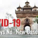 50 Days No New Cases of Covid-19 in Laos