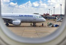 Charter Flights Grounded under Updated Covid-19 Prevention Measures