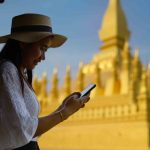 Digital Report for Laos on Social Meda Mobile and Internet Released