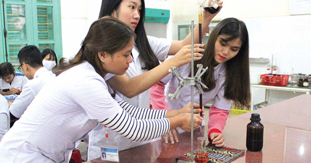 56 Students from Laos Absconded from Quang Tri Medical College