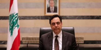 Government of Lebanon resigns after mass protests