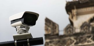 Vientiane CCTV Network to be Expanded