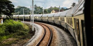 New railway proposed for Southern Laos