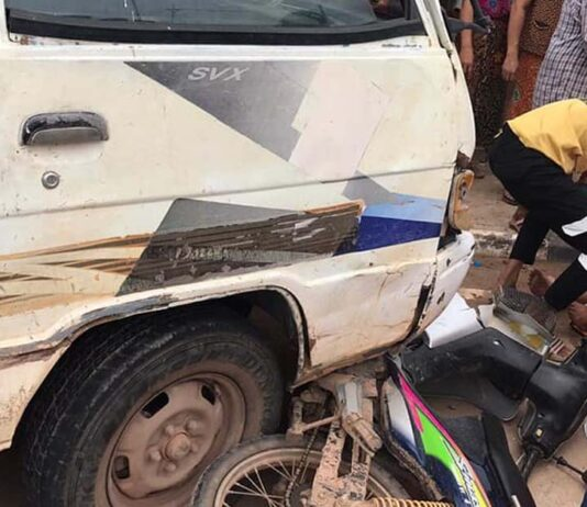Road accident death toll rises in November