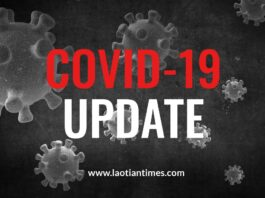 Laos confirms 13 new cases of Covid-19