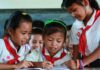 Education to go online in Laos (Photo: ADB)