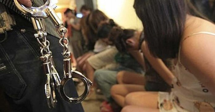 Lao Authorities assist victims of human trafficking