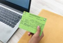 Counterfeit vaccination certificates in circulation