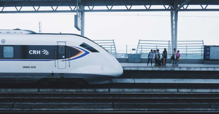 Laos joins railway monthly meeting between Thailand and China