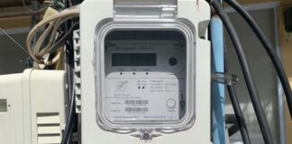 EDL Electricity Meter