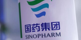 China to provide Laos with 1 million doses of Sinopharm Covid-19 vaccine