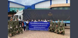 Vientiane provides beds to Champsack