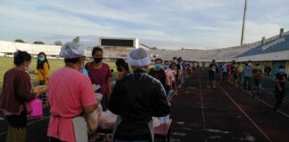 Republic of Korea Continues Food Support for Returning Migrant Workers in Quarantine