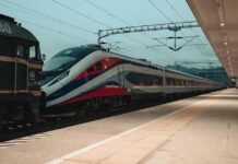 First Passenger Train Arrives in Laos along Laos-China Railway