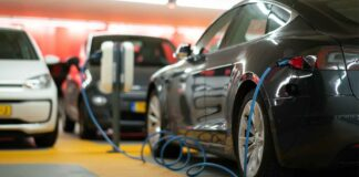 Laos shifts gears on electric vehicles