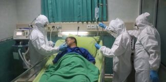 Majority of Covid deaths among unvaccinated in Laos