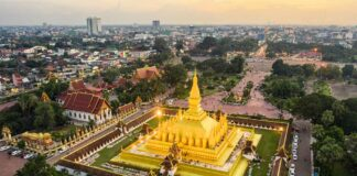 World Bank Assists Laos with Covid-19 Recovery